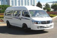 6-9座金杯SY6543D4S1BH轻型客车