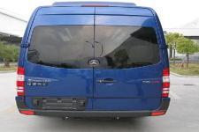 梅赛德斯-奔驰牌FA6730B型旅游客车图片3