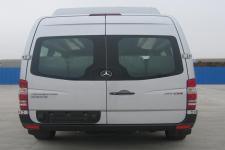 梅赛德斯-奔驰牌FA6591B型旅游客车图片3