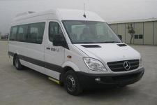 7.1米梅賽德斯-奔馳FA6710B旅游客車