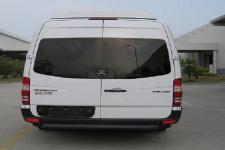 梅赛德斯-奔驰牌FA6710B型旅游客车图片3