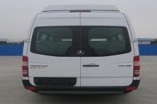 梅赛德斯-奔驰牌FA6710B型旅游客车图片4