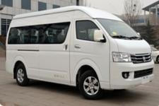 5.4米 10-14座福田轻型客车(BJ6549B1PDA-AB)