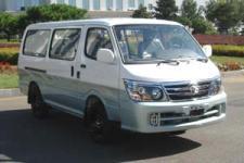 5-5.1米 6-9座金杯轻型客车(SY6513P3S1BHC)
