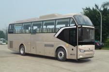 11米金旅客车