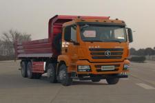 陕汽前四后八自卸车国五280马力(SX3318HR346TL)