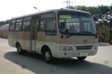 6.6米金龙XMQ6668AGN5城市客车