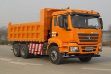 陕汽牌SX3258MT434TL型自卸汽车
