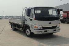 开瑞绿卡国五单桥货车131马力5吨以下(SQR1040H02D)