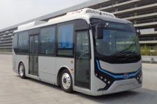 8.1米|11-26座比亚迪纯电动城市客车(CK6800LZEV1)