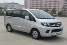 4.6-4.7米|5-8座江淮多用途乘用车(HFC6460RA1C7V)