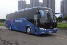 11米金龙XMQ6112AYD5D客车图片