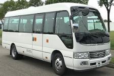7米|19-20座柯斯达客车(SCT6705GRB53LEXY)
