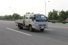 时代汽车国五单桥货车88-102马力5吨以下(BJ1046V9AB5-F3)