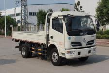 东风凯普特国五单桥货车129-156马力5吨以下(EQ1050S8BDC)