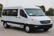 10-15座江淮HFC6561KMGV轻型客车