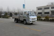 时代汽车国五单桥两用燃料货车79-114马力5吨以下(BJ1032V5AL5-N5)