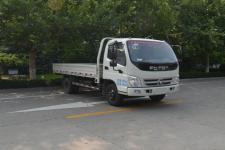 福田奥铃国五单桥货车110马力5吨以下(BJ1049V9JDA-A1)