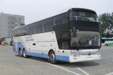 13.7米宇通ZK6146HQY5S客车