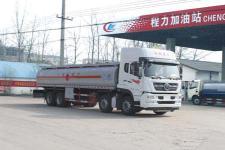程力威牌CLW5310GYYZ5型运油车