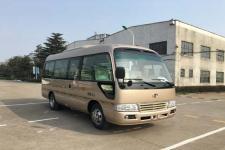 6米牡丹MD6601KH5客车