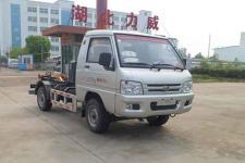 钩臂式垃圾车价格13872881997小型垃圾车多少钱