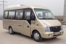 6米|10-19座五菱客车(GL6603CQ)