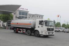 东风天锦小三轴20吨运油车多少钱