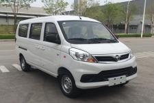 4.2米|5座福田两用燃料多用途乘用车(BJ6425MD3RA-A2)