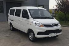 4.2米|5-7座福田两用燃料多用途乘用车(BJ6425MD3RA-A1)