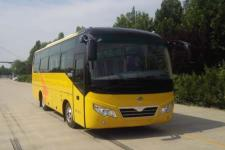 7.7米|24-33座齐鲁客车(BWC6771KA5)