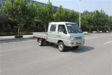福田国五微型货车61马力1495吨(BJ1030V4AV4-F4)