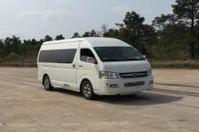 5.4米|10-15座大马轻型客车(HKL6540CE08)