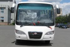 楚风牌HQG6901EA5型客车图片3