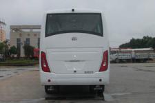 楚风牌HQG6901EA5型客车图片4