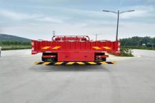 徐工牌NXG1160D5NA型载货汽车图片