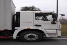 徐工牌NXG5180XXYN5型厢式运输车图片
