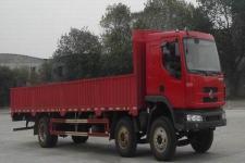 乘龙国五前四后四货车220马力16405吨(LZ1251M3CB)
