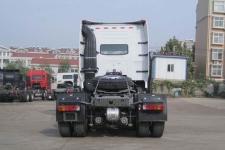 豪沃牌ZZ4257N324WE1型牵引汽车图片