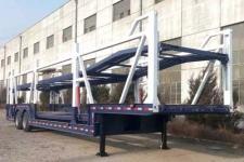 冰花13.8米11.8吨2轴车辆运输半挂车(YSL9200TCL)