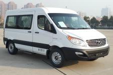 10-12座江淮HFC6491K1MDV轻型客车