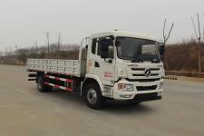大运国五单桥货车156马力9925吨(CGC1180D5BAEZ)