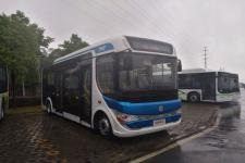 8.2米|10-24座中国中车纯电动城市客车(TEG6820BEV03)