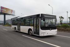 10.5米|24-34座中国中车纯电动城市客车(TEG6106BEV14)