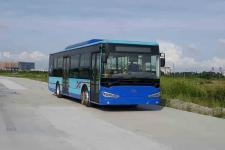 10.5米|10-35座福建纯电动城市客车(FJ6109GBEV1)