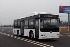 10.5米|10-36座中国中车插电式混合动力城市客车(TEG6106EHEVN08)