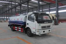 10吨洒水车东风多利卡厂家