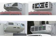 解放牌CA5310XLCP25K2L7T4E5A80型冷藏车图片