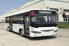 8.1米|10-30座通工纯电动城市客车(TG6800CBEV1)