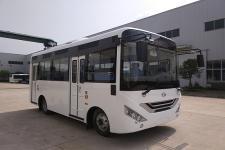 6米|10-19座赛特城市客车(HS6602C5)